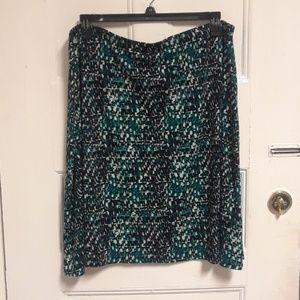Avenue Skirt 10